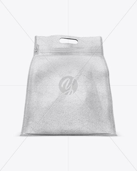 Download Kraft Paper Stand Up Food Bag Mockup Hero Shot In Bag Sack Mockups On Yellow Images Object Mockups Bag Mockup Paper Stand Design Mockup Free