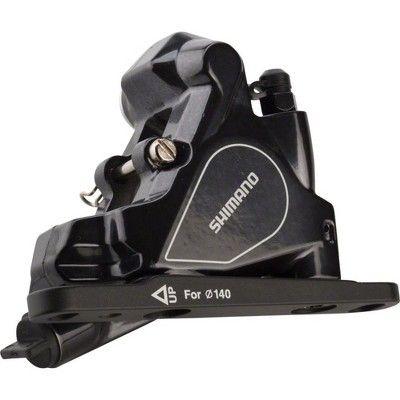 SHIMANO Flat Mount Road Bicycle Hydraulic Disc Brake Caliper BR-RS805