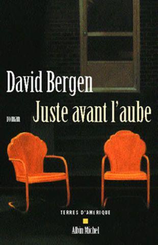 Juste Avant L Aube Cover Image Aube Bergen