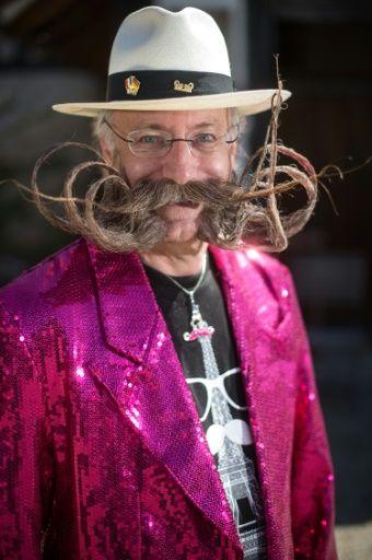 Les Concours De Barbe Beard No Mustache Beard Haircut Face Hair