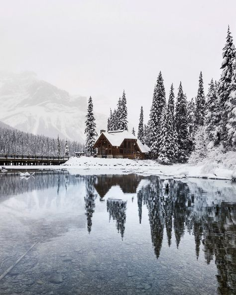 f3432a5ead stormy emerald lake. yoho. bc - Processed with VSCO with n1 preset ...