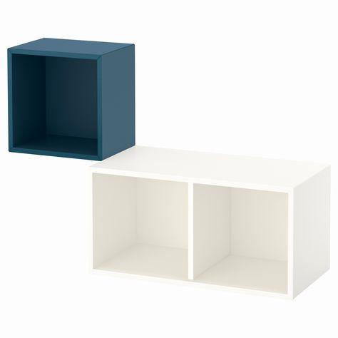 Awesome Cube Lumineux Alinea Idées De Maison étagère