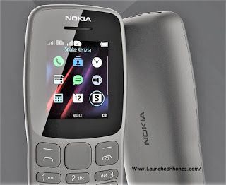 Nokia 106 Is Launched By The Hmd Global At This Price Nokia Feature Phone Product Launch
