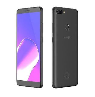 Download Infinix X606 /X606b Hot 6 Da file,tested with