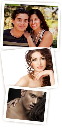 Romancelatina is a premier Latin Dating and relationship site, helping  single or married people around