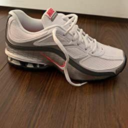 mosaico queso musicas  Amazon.com: Nike Reax Run 5 - Zapatillas de running para mujer, Blanco, 5:  Shoes | Best walking shoes, Nike women, Womens running shoes