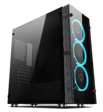 The Top 12 Best Tempered Glass Pc Cases Reviews In 2020 Tempered