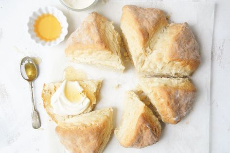 These are most definitely the easiest and quickest things to make! I find it great if I have friends from mothers' group coming over and I only have literally minutes to make something before they arrive. With only 3 ingredients it's minimal fuss.