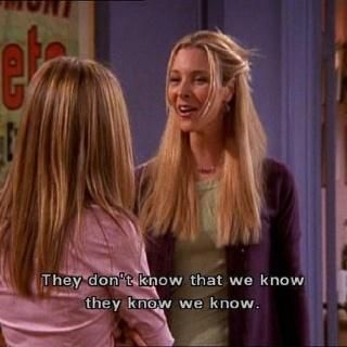 20 Of The Most Relatable 'Friends' Quotes Of All Time