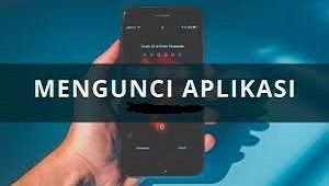 8 Aplikasi Pengunci Aplikasi Ringan Android 2020 Aplikasi Android Desain Material