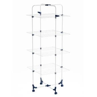 Greenway Greenway Indoor Outdoor Expandable Drying Rack Reviews