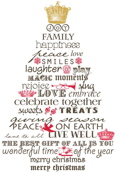 @Amber Goodson, This makes me even more excited for Christmas with you & Matt & the family! Counting the days!!! :-) Mom