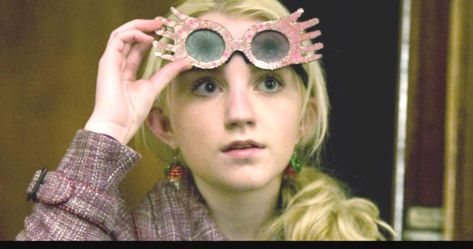 A quiz that will show you just how much like Luna Lovegood you are! How sane are you, really? Find out with this quiz!