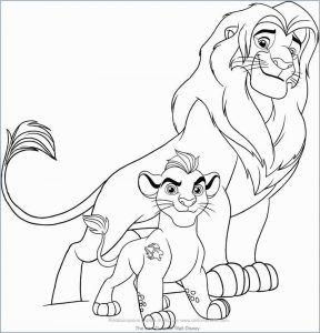 Cool Lion King Coloring Pages Ideas Disney Coloring Pages Lion
