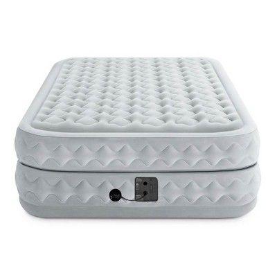 air bed intex mattress