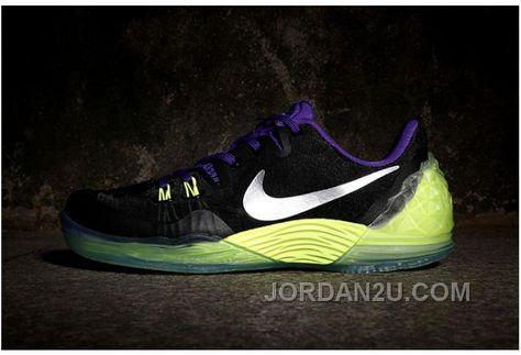 e4c6494e48d1 Nike Zoom Kobe Venomenon 5 University Gold Foot Free Shipping Z6cTRr ...