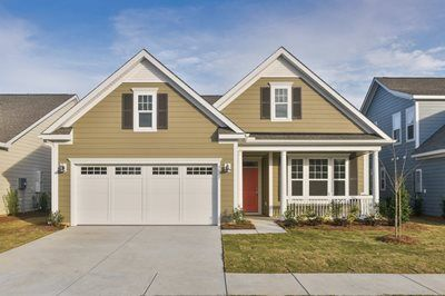 Charleston New Homes Open Houses Charleston New Homes Guide In 2020 Ranch Style Homes Resort Style Pool New Home Builders