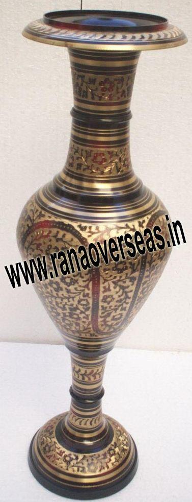 15 Best Brass Traditional Flower Vase Images On Pinterest Flowers