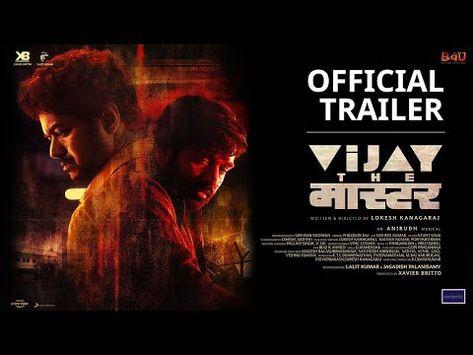 Vijay the Master - Official Trailer | Anirudh Ravichander | Vijay | Malavika