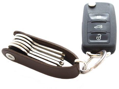 The Best Key Holders Say Goodbye To A Messy Pocketful Of Keys