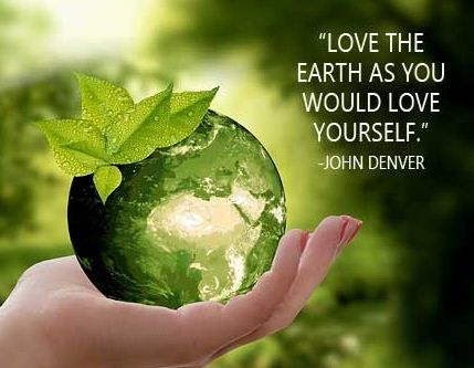 earth day 2021 quotes