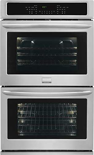 Frigidaire Fget2765pf Gallery Stainless Electric Wall Oven