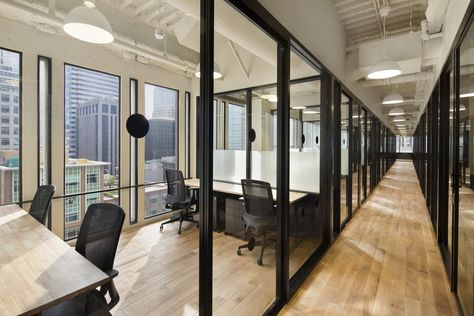 Office Tour: WeWork Embarcadero Center Coworking Offices – San Francisco
