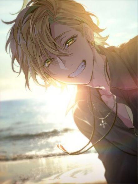 Drawing Hair Male Guys 20 Ideas Anime Smile Anime Anime Boy Smile
