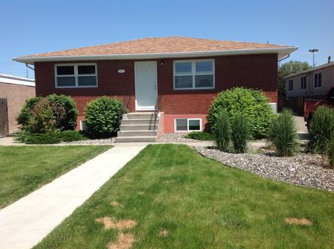 Rent To Own Washer And Dryer >> Two Bedroom Apartment On West End Of Billings Billings Mt