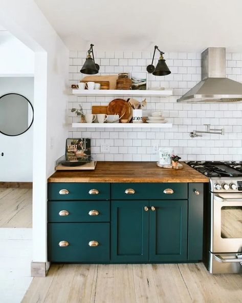 49 The Most Incredible Kitchen Stalking Ideas · fashionesense.com #kitchen #kitchendecor #kitchenideas
