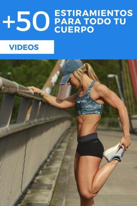 video motivacional adelgazar las piernas
