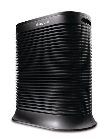 Honeywell 200 Cadr Medium Large Room Air Purifier Black Room Air Purifier Air Purifier Air Filter Lights