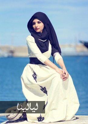 صور بنات محجبات 2020 منوعة للرشيقات Fashion Hijab Fashion Women