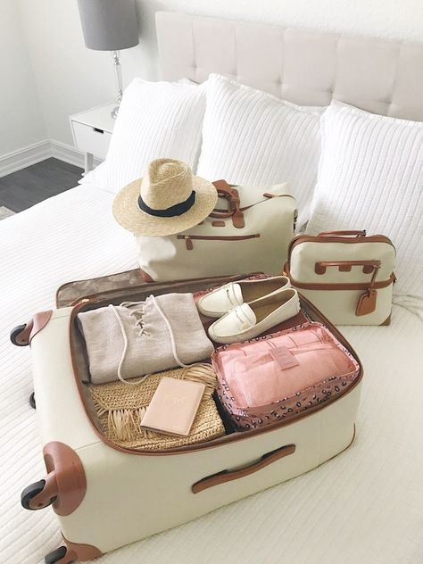 Italy Packing List + BRIC'S Luggage