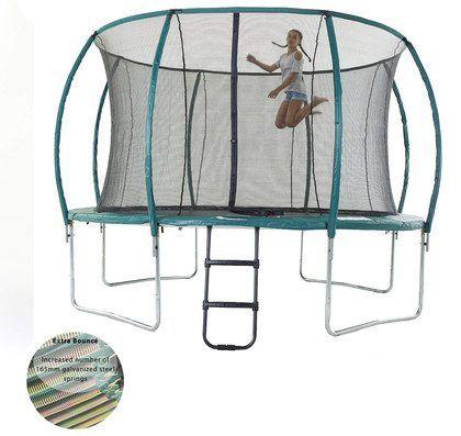 Https Www Designrhome Com Garden Cheap 10ft Trampolines