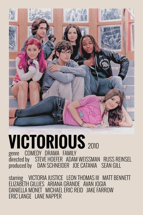 victorious «angie»