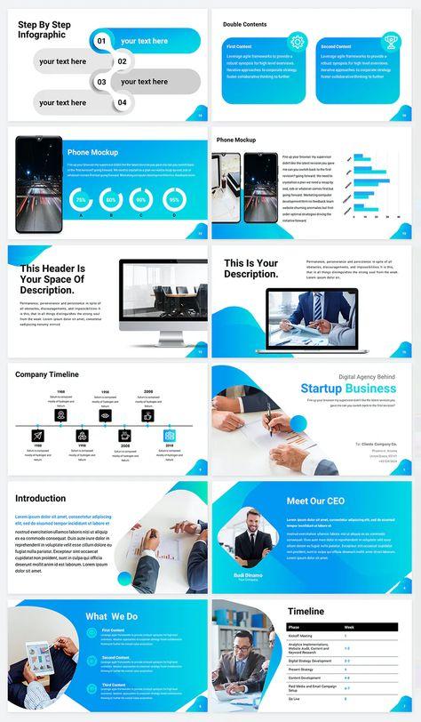 Business Proposal PowerPoint Presentation