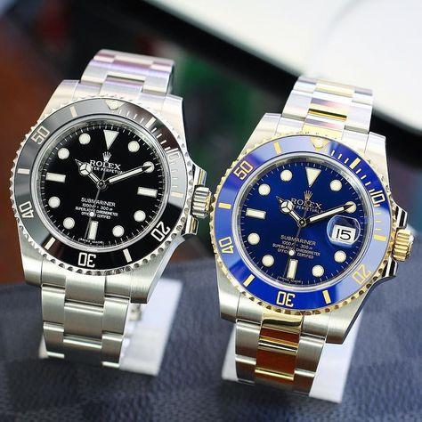 The watch way | Rolex