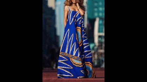 Latest African Dresses Design 2020 Creative African Styles for Ladies