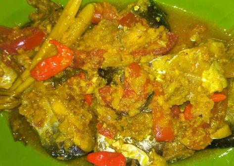 Resep Ikan Patin Bumbu Kuning Oleh Nisa Annisah Resep Resep Resep Ikan Resep Masakan Indonesia