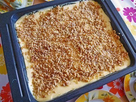 Friss Dich Dumm Kuchen Von Kochzauber85 Chefkoch Rezept Friss Dich Dumm Kuchen Kuchen Und Torten Rezepte Kuchen Und Torten