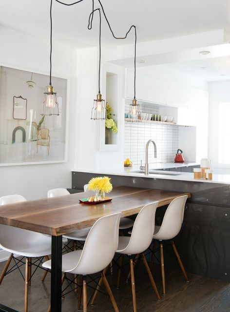 48++ Ilot table a manger inspirations