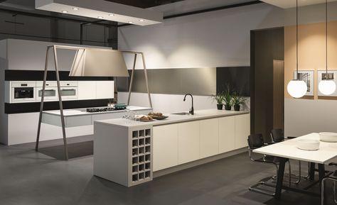 11 best KH System Möbel Küchenimpressionen 2014 \/ kitchen - preise nobilia küchen