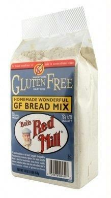 Bob S Red Mill Gluten Free Bread Mix 4x16 Oz A New Light Of Pins Gluten Free Bread Mix Gluten Free Pizza Gluten Free Shortbread Cookies