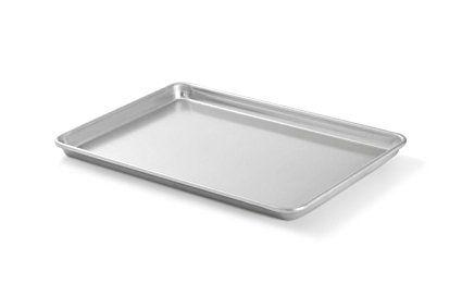 Artisan 2 3 Size Aluminum Baking Sheet 15 By 21 Inch Review Ceramic Bakeware Baking Sheet Artisan