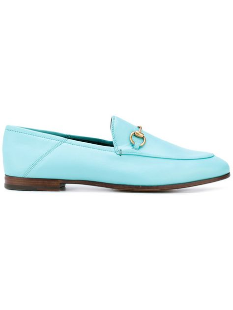 8647b5eecd9 GUCCI Brixton loafers.  gucci  shoes  flats