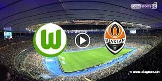 بث مباشر مشاهدة مباراة شاختار دونيتسك ضد فولفسبورج اليوم كورة اون لاين بث مباشر الدوري الاوربي Juventus Logo Sport Team Logos Team Logo