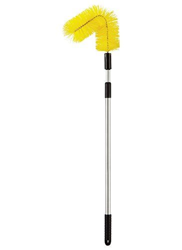 Carol Wright Gifts Gutter Cleaner Gutter Brush Great For Gutter Maintenance Remove Leaves And Debris Carol W In 2020 Gutter Cleaner Gutter Maintenance Cleaning Gutters