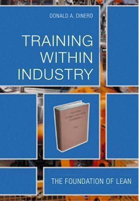 Training Within Industry The Foundation Of Lean Pdf In 2020 Online Training Free Books Online Ebook