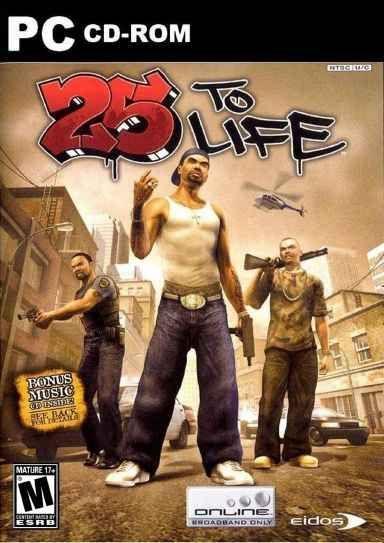 25 To Life Indir Full Pc Oyun 25 To Life 1 Gb Boyutunda Olan Bu Aksiyon Oyunu Birbirinden Farkli Ve Zorlayici Gorevler Icermektedir Oyun Pc Oyunlari Savas
